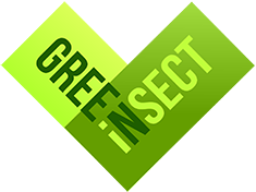 Greeinsect logo